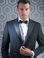 Vegas retail suit - Two button dinner suit, Super fine 100 pure wool, Slim fit
